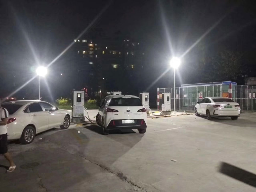 2021武汉国际新能源汽车三电及充电桩(站)技术装备展览会